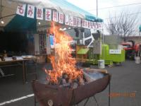 JA斐川町展示会3
