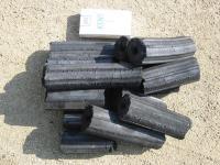 もみ殻成形炭1